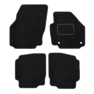 Ford Mondeo New Ford Clip (2012-2014) Carpet Mats