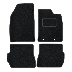 Ford Fusion With Driver Oem Hole Locations (2002-2012) Carpet Mats