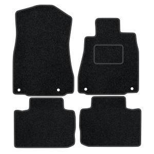 Lexus Is300h (2013-Present) Carpet Mats