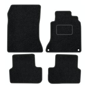 Mercedes Cla (2013-Present) Carpet Mats