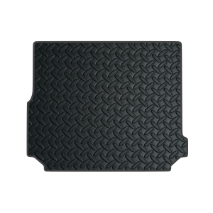 Landrover Discovery 4 (2013-2017) Rubber Boot Mat