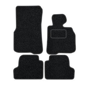 Bmw F32 4 Series Coupe (2013-Present) Carpet Mats