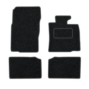 Mini R61 Paceman (2013-Present) Carpet Mats