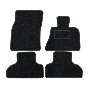 Bmw F15 X5 5 Seat (2013-Present) Carpet Mats
