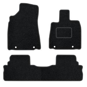 Lexus Rx450h (2013-Present) Carpet Mats