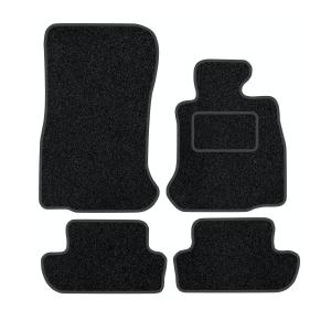 Bmw F12/F13 6 Series Coupe/Convertible (2012-2018) Carpet Mats
