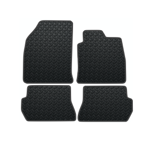 Ford Fusion Automatic (2002-2012) Rubber Mats