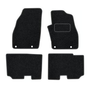 Fiat Punto (2012-Present) Carpet Mats