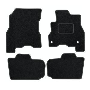 Nissan Leaf (2014-2018) Carpet Mats