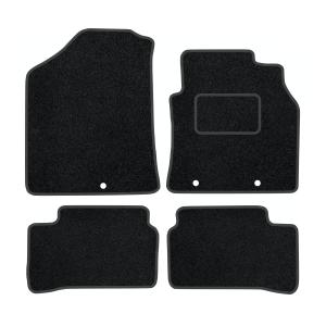 Hyundai I10 (2014-Present) Carpet Mats