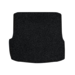 Skoda Octavia Hatchback (2004-2008) Carpet Boot Mat
