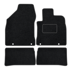 Lexus Ct200h (2011-2014) Carpet Mats