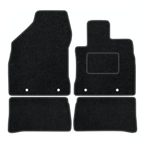 Lexus Ct200h (2014-Present) Carpet Mats