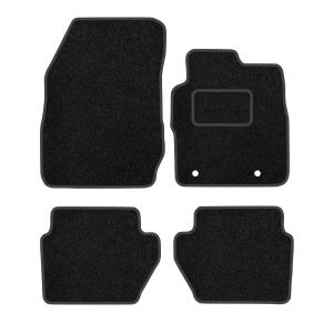 Ford Eco Sport (2014-Present) Carpet Mats