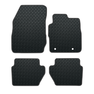Ford Eco Sport (2014-Present) Rubber Mats