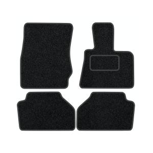 Bmw X4 (2014-Present) Carpet Mats