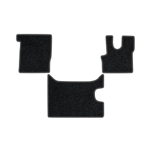 Daf Xf 106 Manual (2014-Present) Carpet Truck Mats