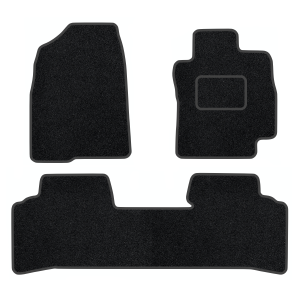 Toyota Prius 1 Pce Rear Section (2005-2009) Carpet Taxi Mats
