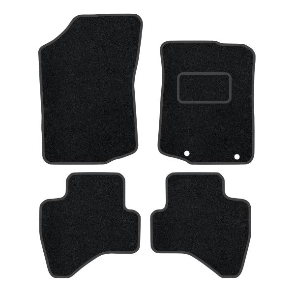 Citroen C1 (2014-Present) Carpet Mats