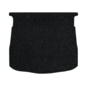 Ford Mondeo Hatchback (2013) Carpet Boot Mat