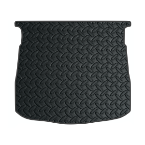 Ford Mondeo Hatchback (2013) Rubber Boot Mat