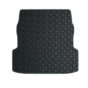 Mercedes S Class Lwb (2013-Present) Rubber Boot Mat