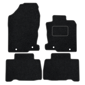Lexus Nx300h (2014-Present) Carpet Mats