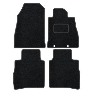 Nissan Pulsar (2014-Present) Carpet Mats