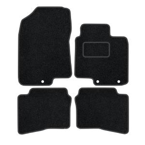 Hyundai I20 Press Stud Fixings (2015-Present) Carpet Mats