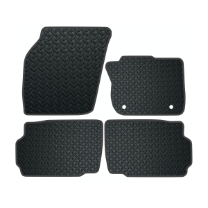 Ford Mondeo (2014-Present) Rubber Mats