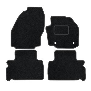 Ford Galaxy 4 Pce (2014-2015) Carpet Mats