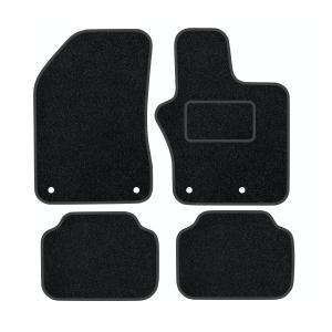 Jeep Renegade (2014-Present) Carpet Mats
