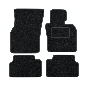Mini F55 Cooper 5 Door Version (2015-Present) Carpet Mats
