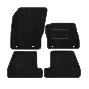 Ford Focus (2015-2018) Carpet Mats