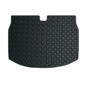 Volkswagen Beetle Without Cover On Right Side (2015-Present) Rubber Boot Mat