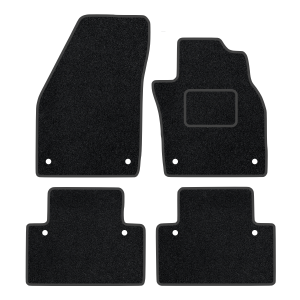 Volvo C30 Automatic With Clips (2006-2013) Carpet Mats