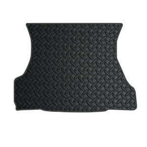 Ford Mondeo Hatchback (2001-2007) Rubber Boot Mat