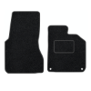 Smart For Two Coupe (2014-Present) Carpet Mats