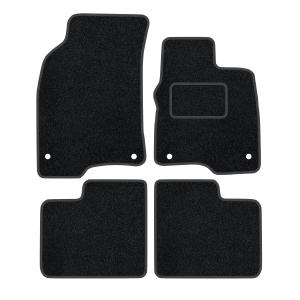 Fiat Panda (2015-Present) Carpet Mats