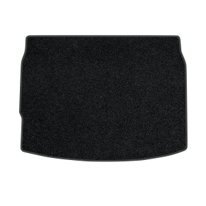 Nissan Qashqai Mk2 5 Seat (2014-Present) Carpet Boot Mat