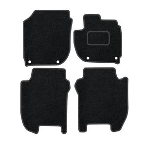Honda Jazz Manual (2015-Present) Carpet Mats