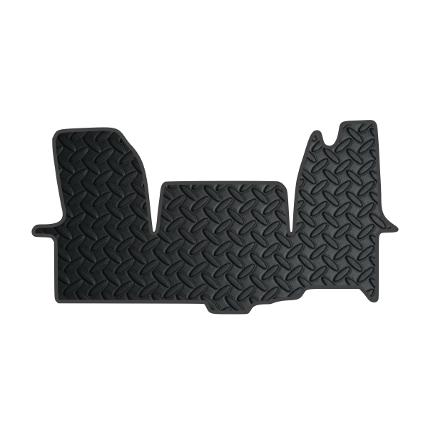 Iveco Daily (2014-Present) Rubber Truck Mats
