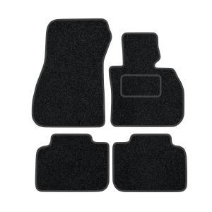 Bmw F48 X1 (2015-Present) Carpet Mats