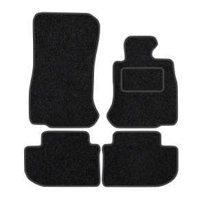 Bmw F06 6 Series Grand Coupe (2012-Present) Carpet Mats