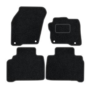 Ford S Max (2015-Present) Carpet Mats