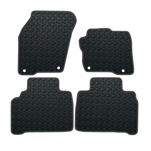 Ford S Max (2015-Present) Rubber Mats