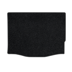 Ford Focus With Sub In Boot (2011-2018) Carpet Boot Mat