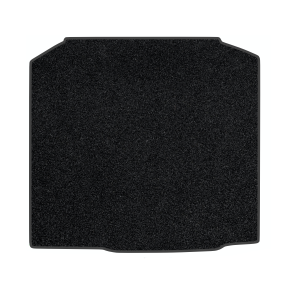 Skoda Fabia Estate (2007-2014) Carpet Boot Mat