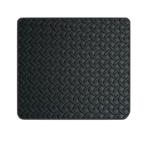 Vauxhall Astra H Mk5 Twin Top (2004-2009) Rubber Boot Mat