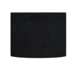 Kia Sportage Tray In Lowered Position (2016-Present) Carpet Boot Mat